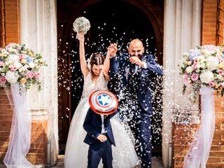 Le nozze di Caterina e Dario 3