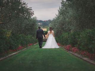 Le nozze di Greta e Emanuele