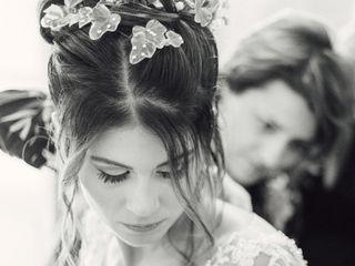 Le nozze di Ines e Luca 1