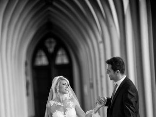 Le nozze di Giuseppe e Marzia 2
