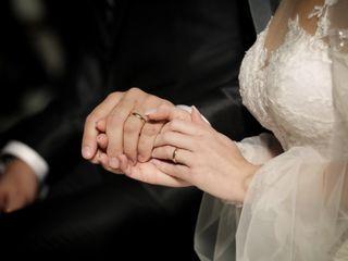 Le nozze di Giuseppe e Marzia