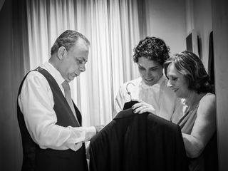 Le nozze di Giusy e Carlo 2