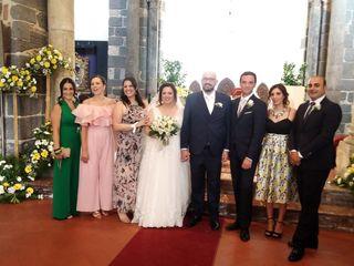 Le nozze di Vittorio e Silvia