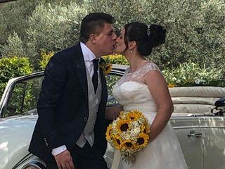 Le nozze di Agnese e Vincenzo