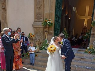 Le nozze di Agnese e Vincenzo 2