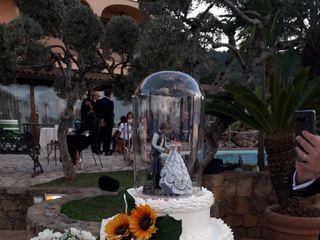 Le nozze di Agnese e Vincenzo 3