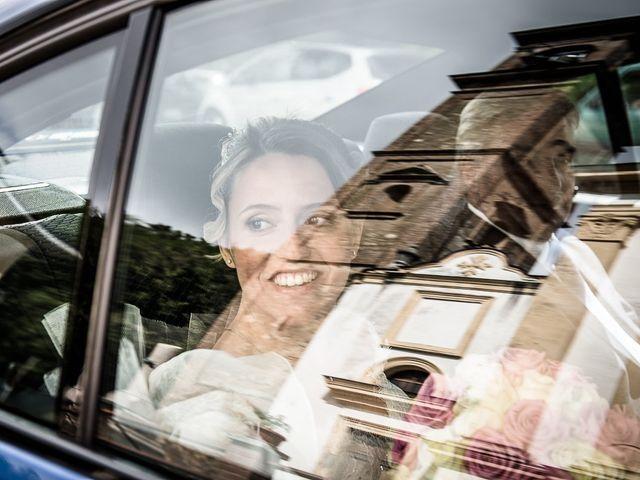 Il matrimonio di Davide e Chiara a Rocca Susella, Pavia 23