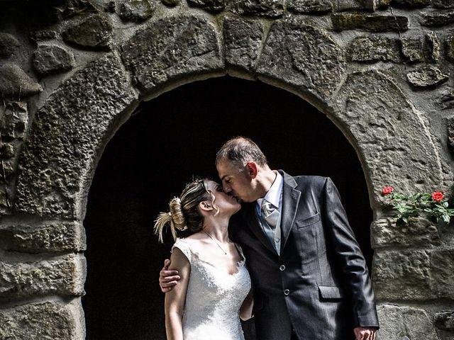Il matrimonio di Davide e Chiara a Rocca Susella, Pavia 53