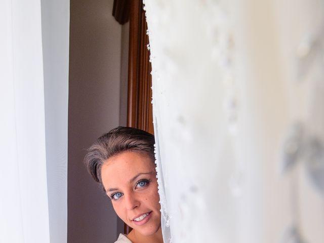 Il matrimonio di Adriano e Jessica a Sant'Angelo a Cupolo, Benevento 10