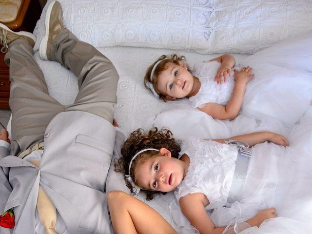 Il matrimonio di Adriano e Jessica a Sant'Angelo a Cupolo, Benevento 15