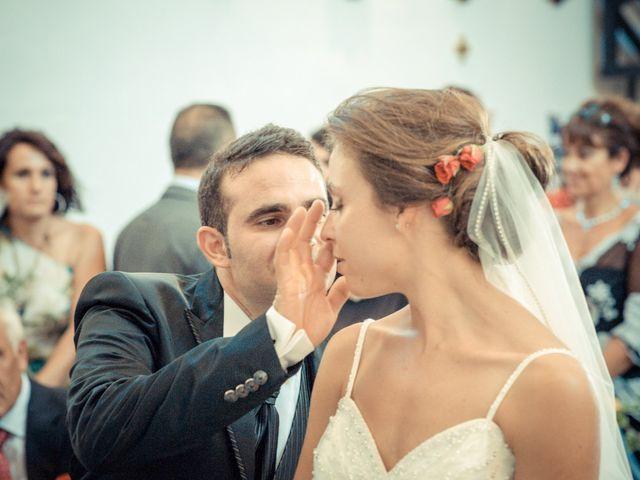 Il matrimonio di Adriano e Jessica a Sant'Angelo a Cupolo, Benevento 20