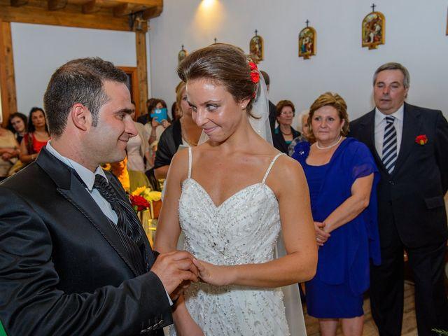 Il matrimonio di Adriano e Jessica a Sant'Angelo a Cupolo, Benevento 21