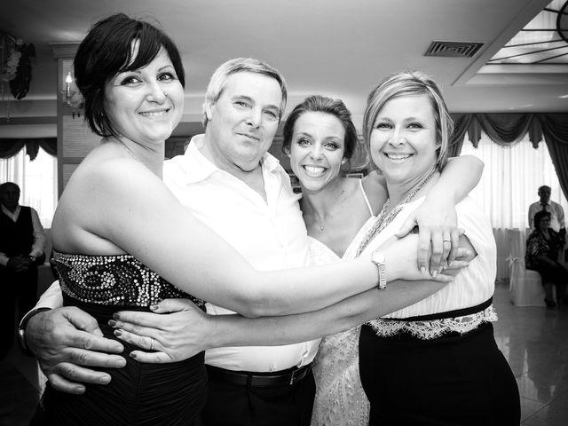 Il matrimonio di Adriano e Jessica a Sant'Angelo a Cupolo, Benevento 24
