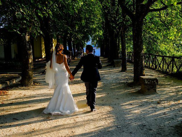 Il matrimonio di Adriano e Jessica a Sant'Angelo a Cupolo, Benevento 26
