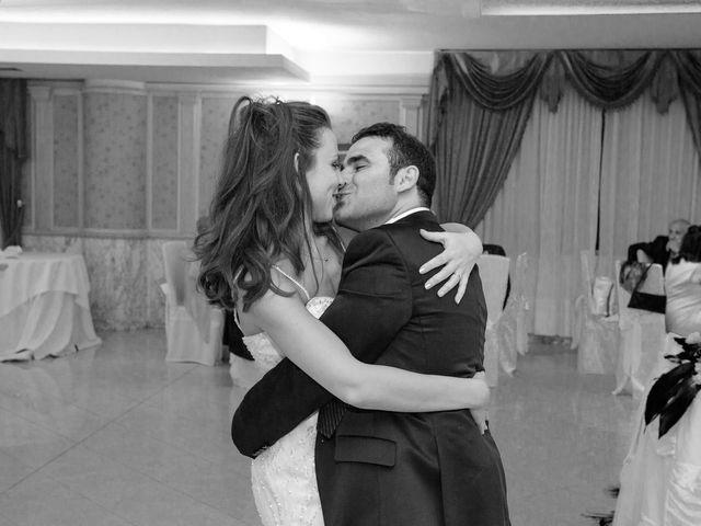 Il matrimonio di Adriano e Jessica a Sant'Angelo a Cupolo, Benevento 28