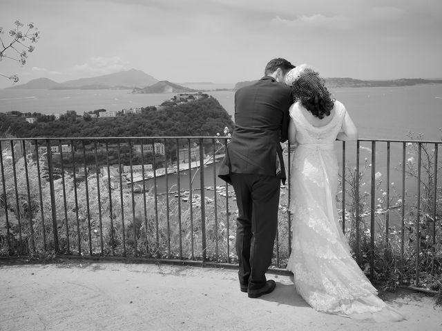 Il matrimonio di Oliver e Marta a Napoli, Napoli 2