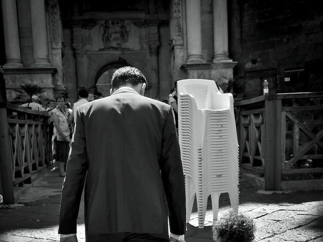 Il matrimonio di Oliver e Marta a Napoli, Napoli 13