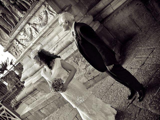 Il matrimonio di Oliver e Marta a Napoli, Napoli 14