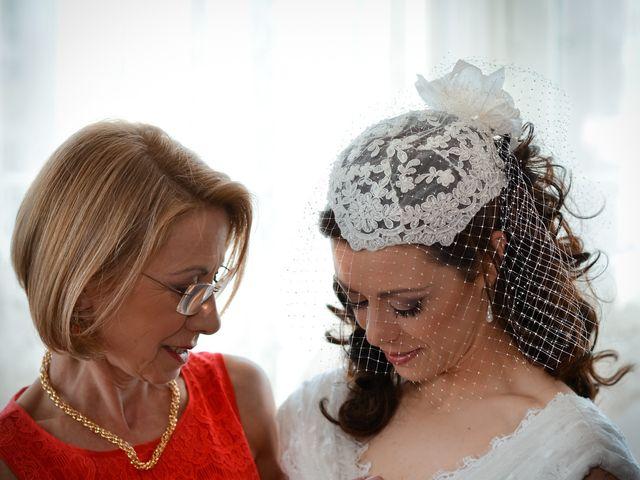 Il matrimonio di Oliver e Marta a Napoli, Napoli 16