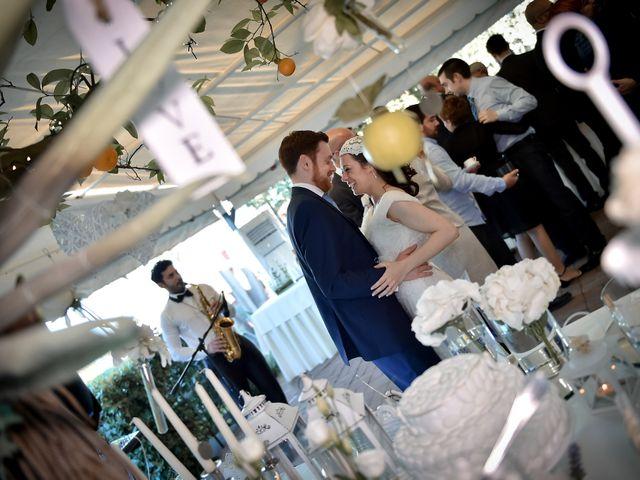 Il matrimonio di Oliver e Marta a Napoli, Napoli 30