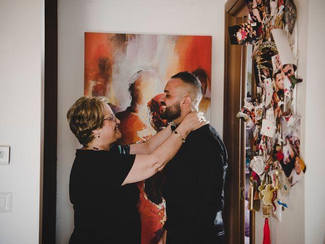 Il matrimonio di Giò e Paolo a Formia, Latina 14