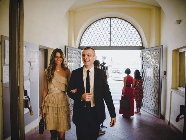 Il matrimonio di Giò e Paolo a Formia, Latina 21