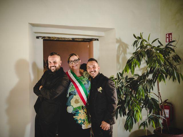 Il matrimonio di Giò e Paolo a Formia, Latina 24