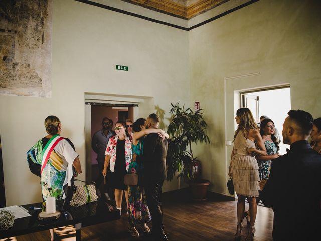 Il matrimonio di Giò e Paolo a Formia, Latina 26