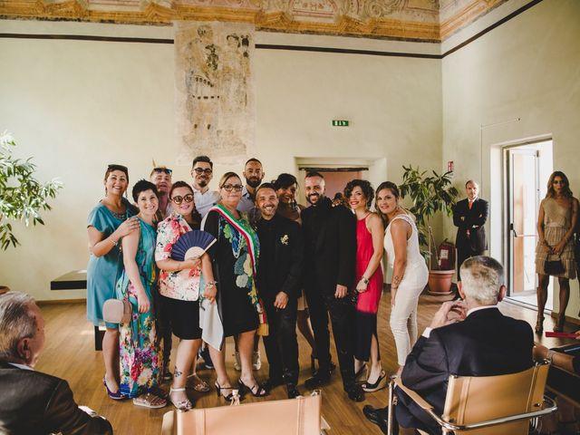 Il matrimonio di Giò e Paolo a Formia, Latina 29