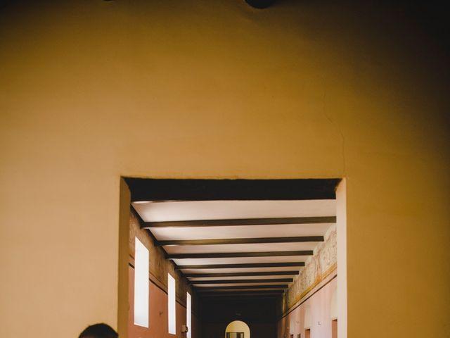 Il matrimonio di Giò e Paolo a Formia, Latina 30