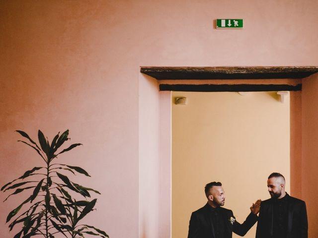 Il matrimonio di Giò e Paolo a Formia, Latina 31