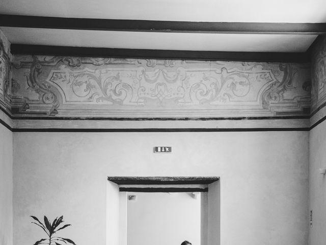 Il matrimonio di Giò e Paolo a Formia, Latina 32