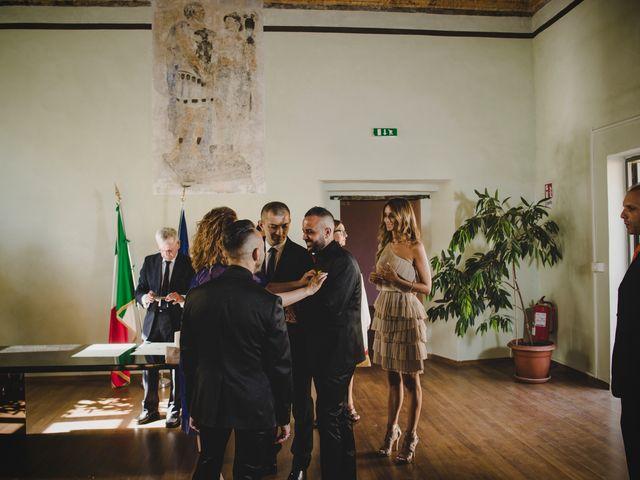 Il matrimonio di Giò e Paolo a Formia, Latina 33