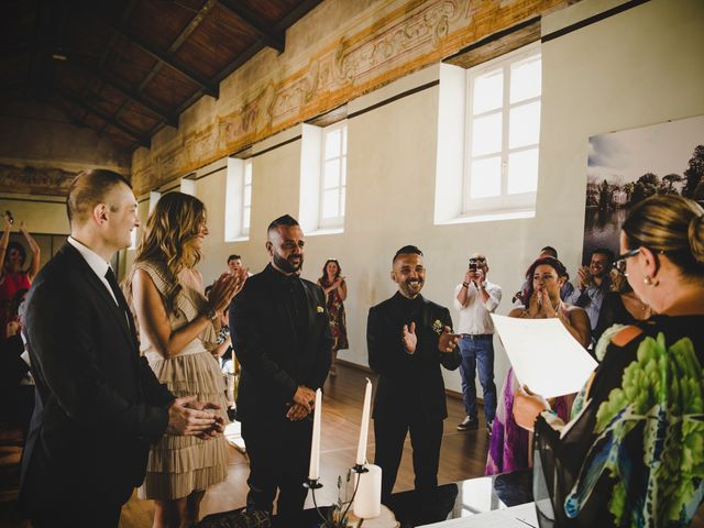 Il matrimonio di Giò e Paolo a Formia, Latina 37