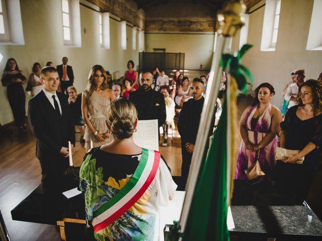 Il matrimonio di Giò e Paolo a Formia, Latina 38