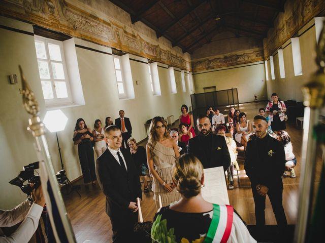 Il matrimonio di Giò e Paolo a Formia, Latina 39