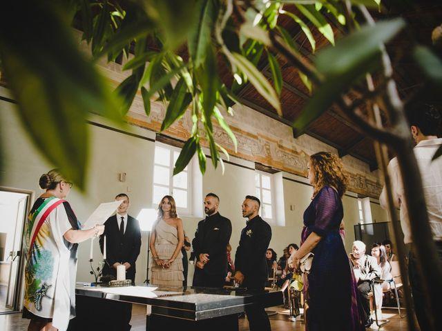 Il matrimonio di Giò e Paolo a Formia, Latina 41