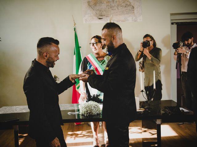 Il matrimonio di Giò e Paolo a Formia, Latina 47
