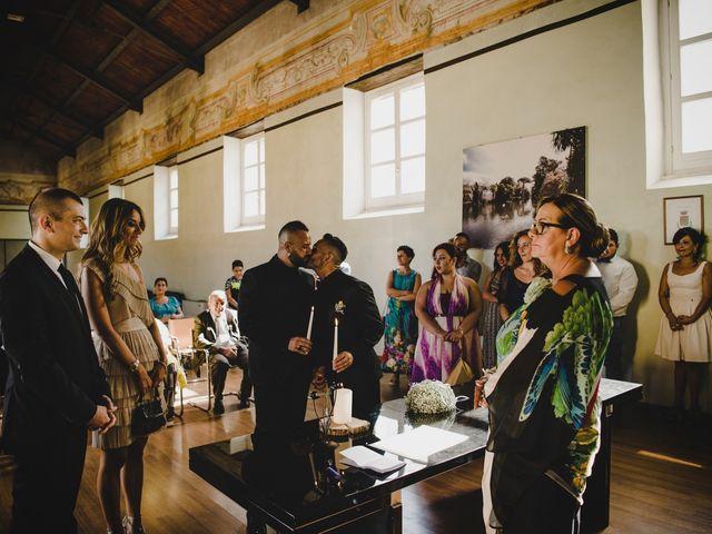 Il matrimonio di Giò e Paolo a Formia, Latina 49