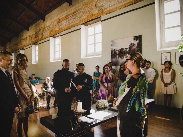 Il matrimonio di Giò e Paolo a Formia, Latina 50