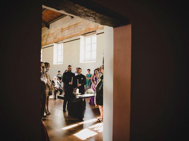 Il matrimonio di Giò e Paolo a Formia, Latina 51