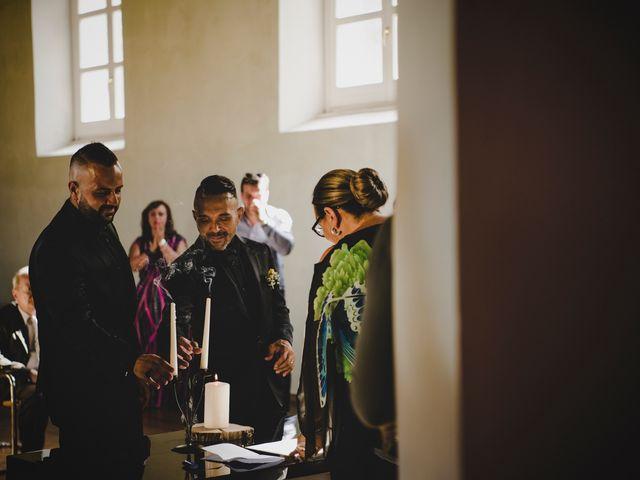 Il matrimonio di Giò e Paolo a Formia, Latina 53