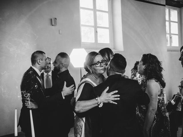 Il matrimonio di Giò e Paolo a Formia, Latina 54