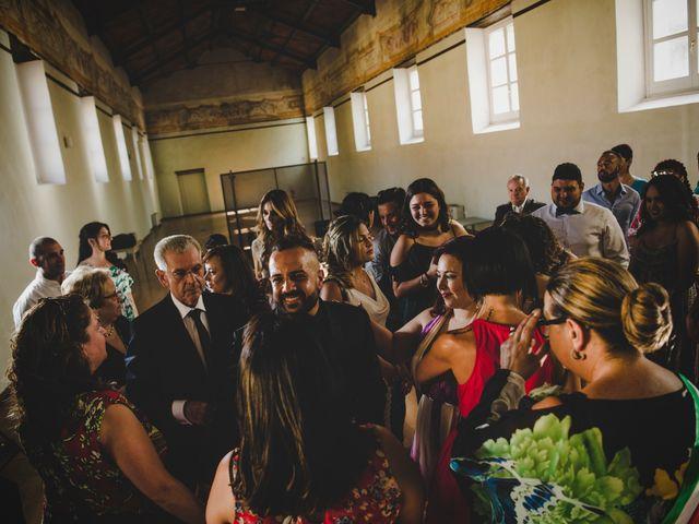 Il matrimonio di Giò e Paolo a Formia, Latina 55