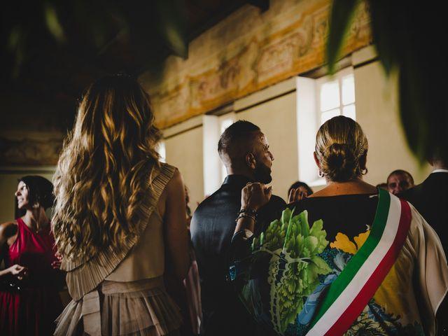 Il matrimonio di Giò e Paolo a Formia, Latina 57