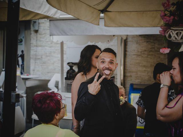 Il matrimonio di Giò e Paolo a Formia, Latina 60