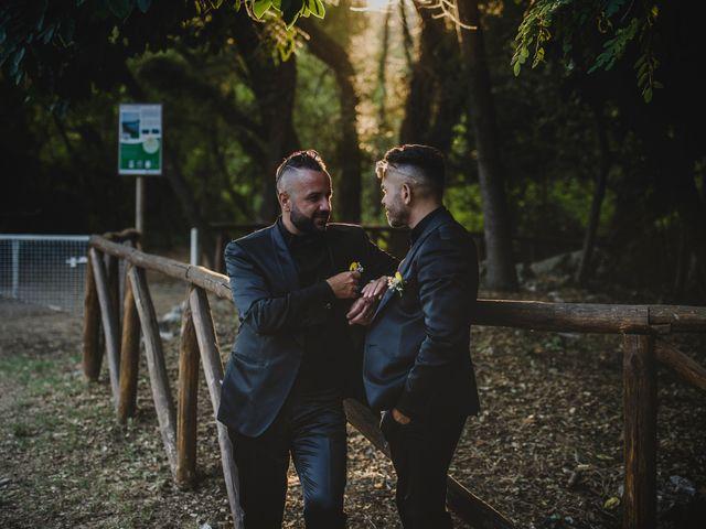 Il matrimonio di Giò e Paolo a Formia, Latina 65