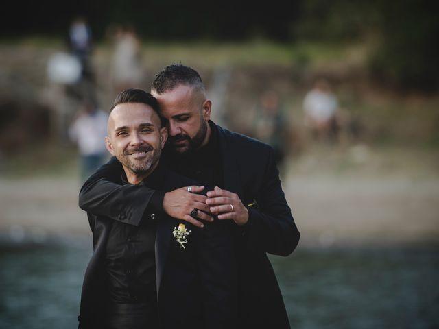 Il matrimonio di Giò e Paolo a Formia, Latina 72
