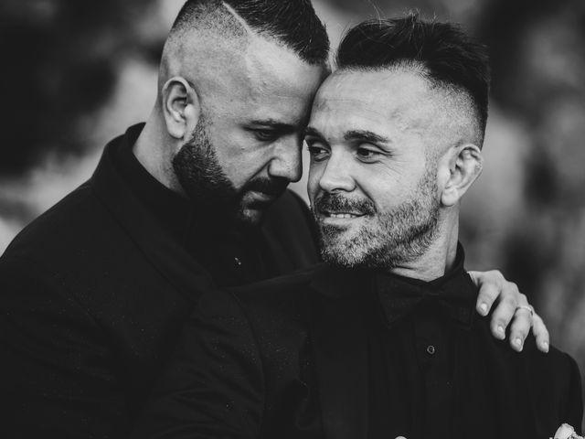 Il matrimonio di Giò e Paolo a Formia, Latina 75