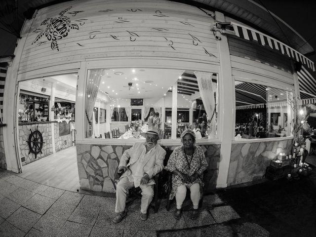 Il matrimonio di Giò e Paolo a Formia, Latina 80